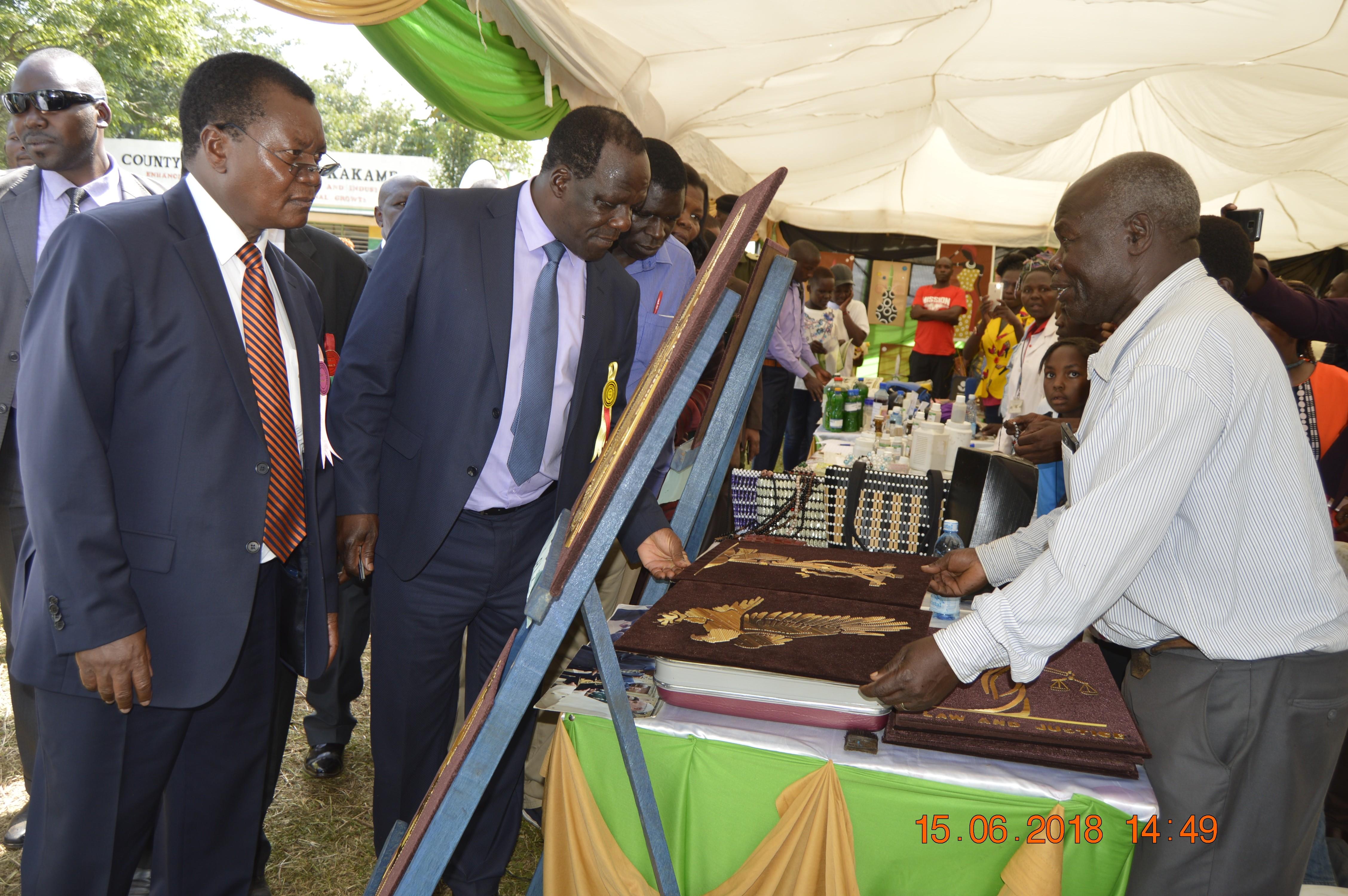 Western Kenya Branch Show-Kakamega