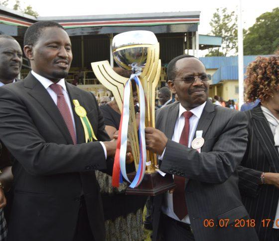 Nakuru National Show