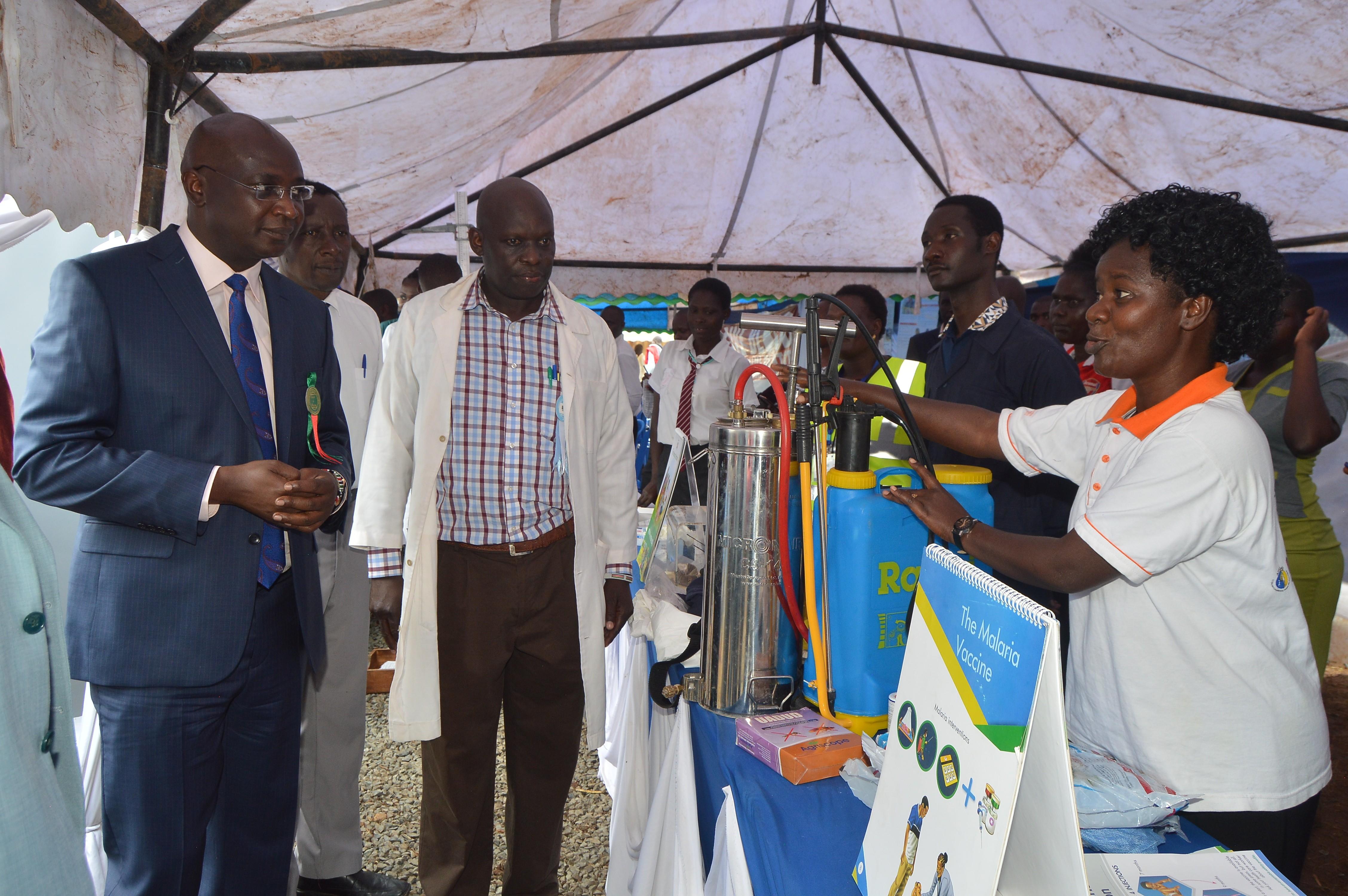 Bungoma Satellite Show